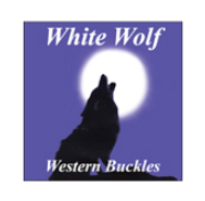 White Wolf Buckles
