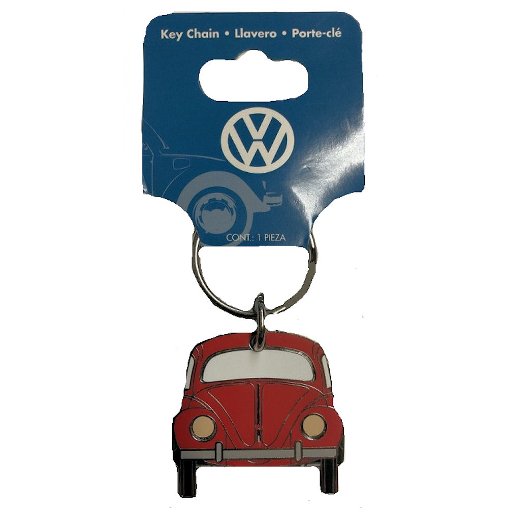 VW Beetle Key chain