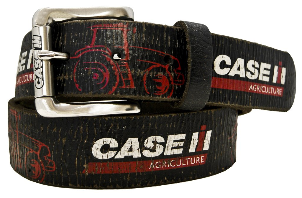 Case Leather Belt - 40