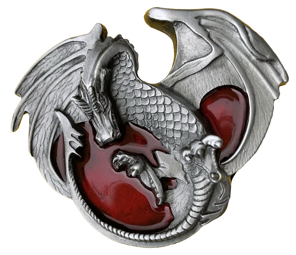 Senga Dragon