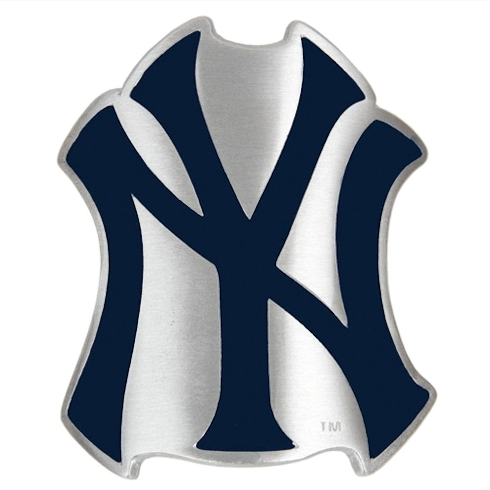 New York Yankees Belt Buckle