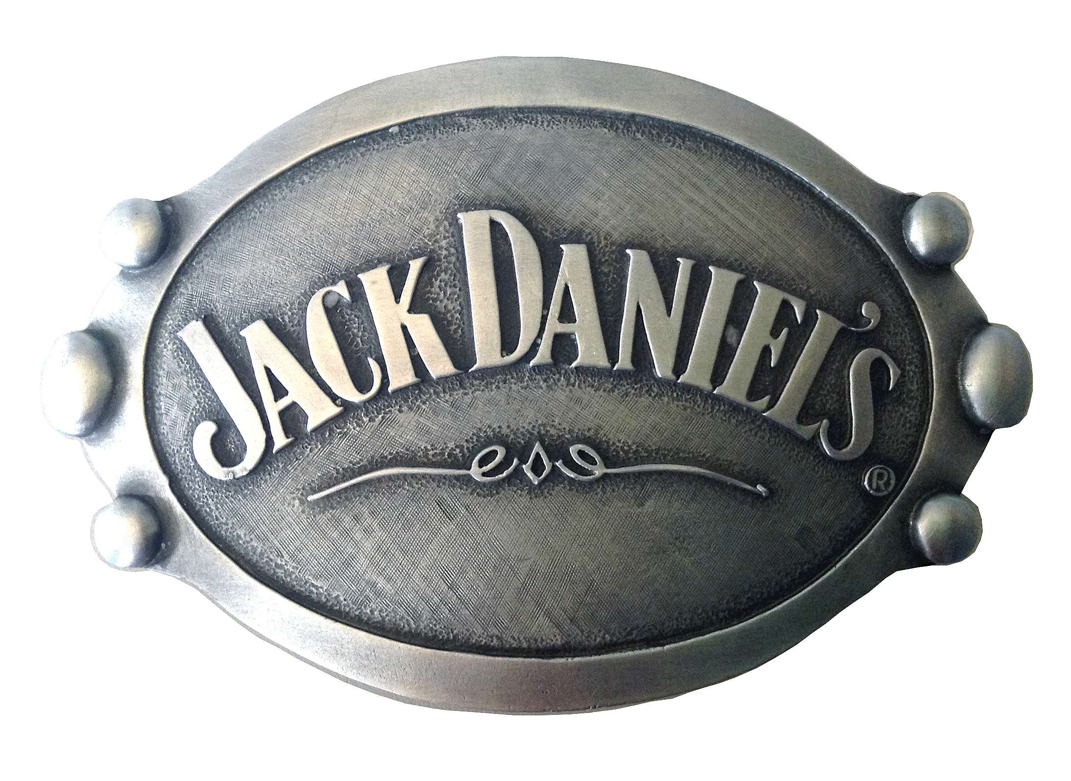 jd belt buckle