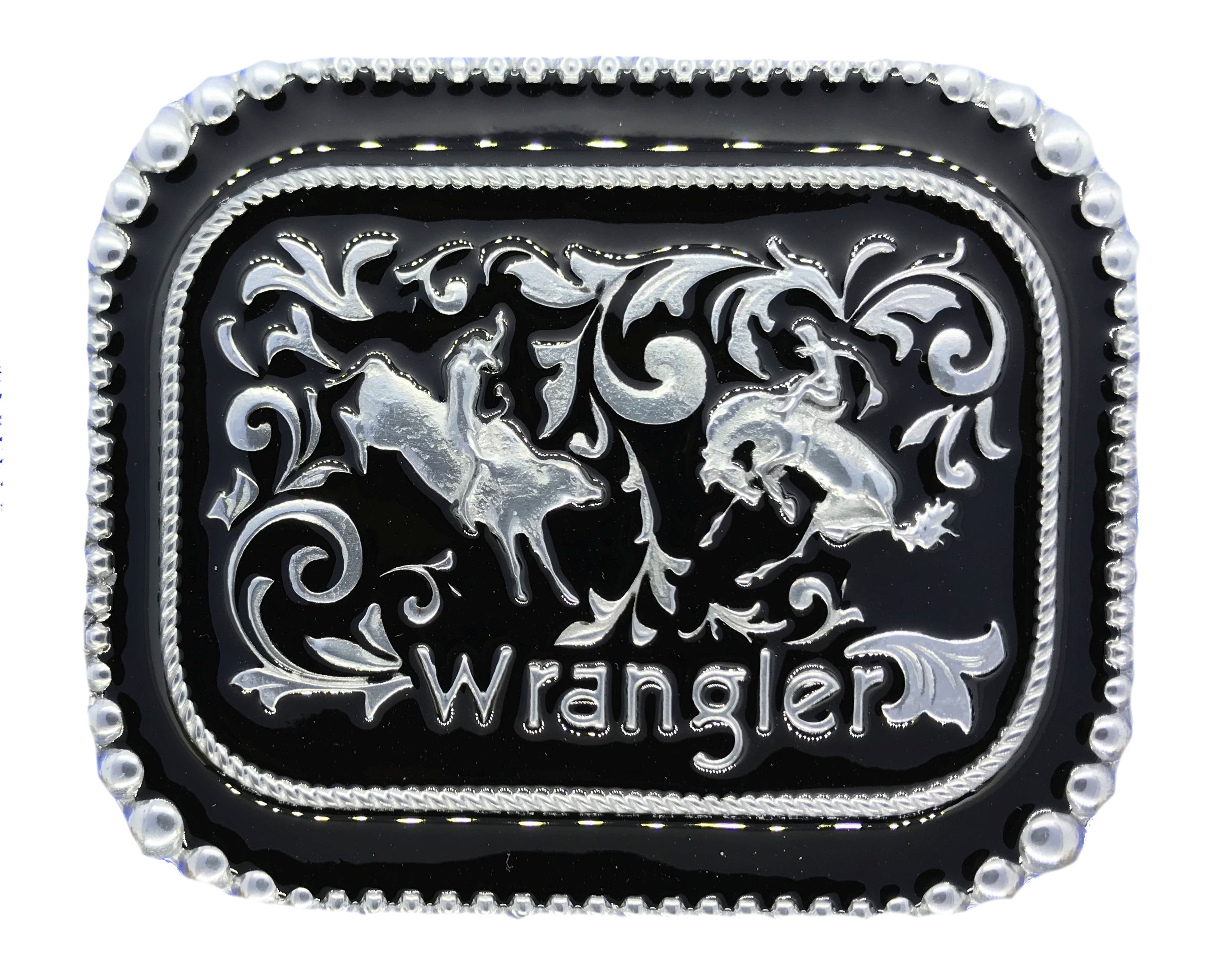 Wrangler Rodeo Black