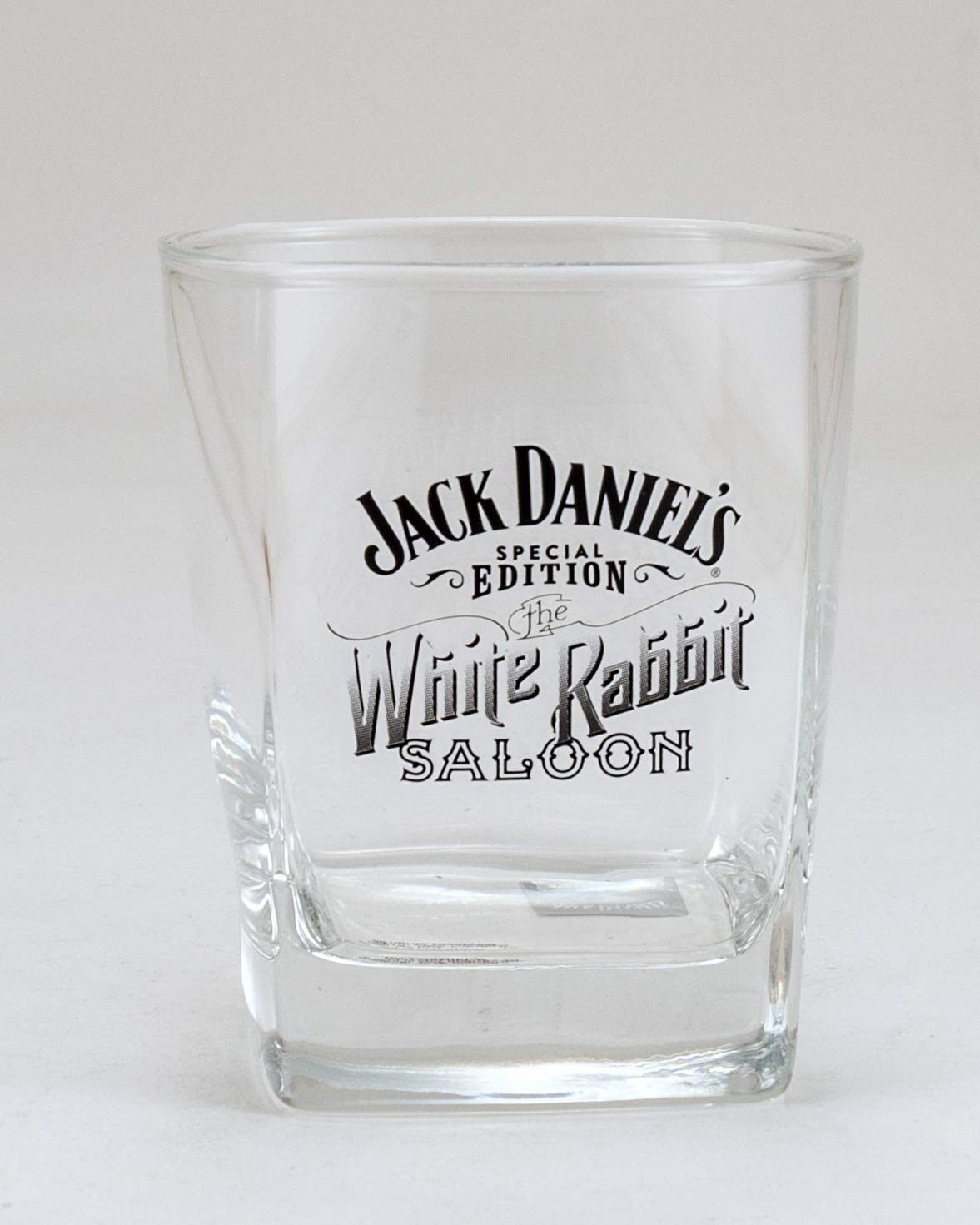Jack Daniels White Rabbit Glass