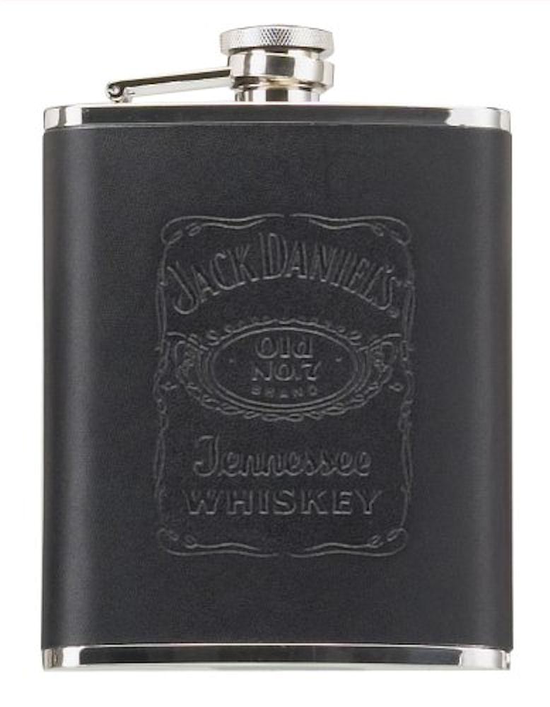 Jack Daniels 18 Ounce Flask
