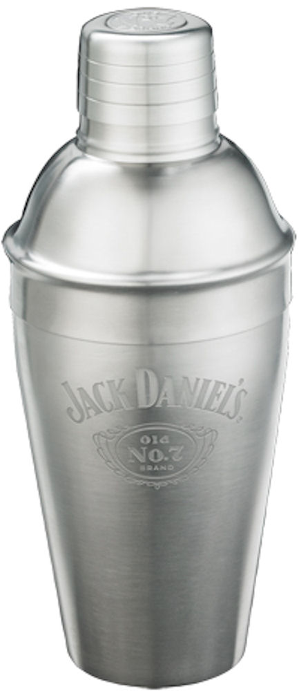 Jack Daniels Cocktail Shaker