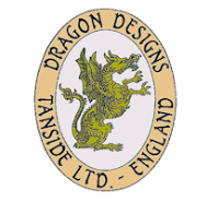 Dragon Gold Buckles