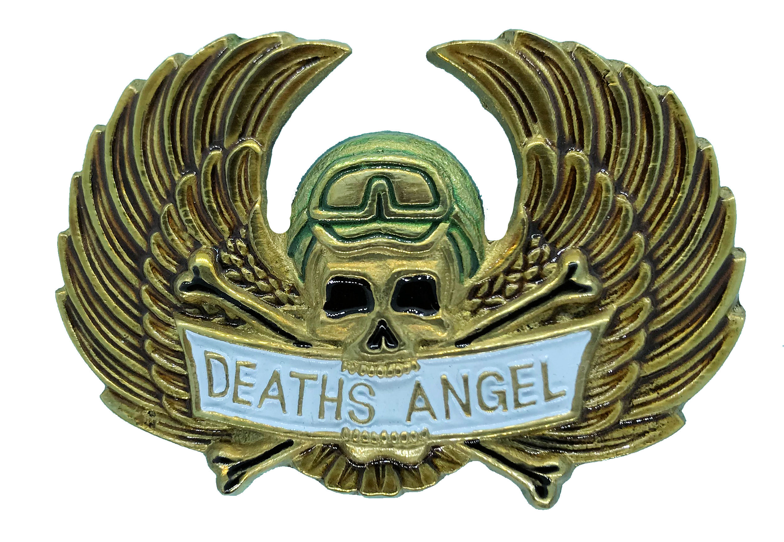 deaths angel