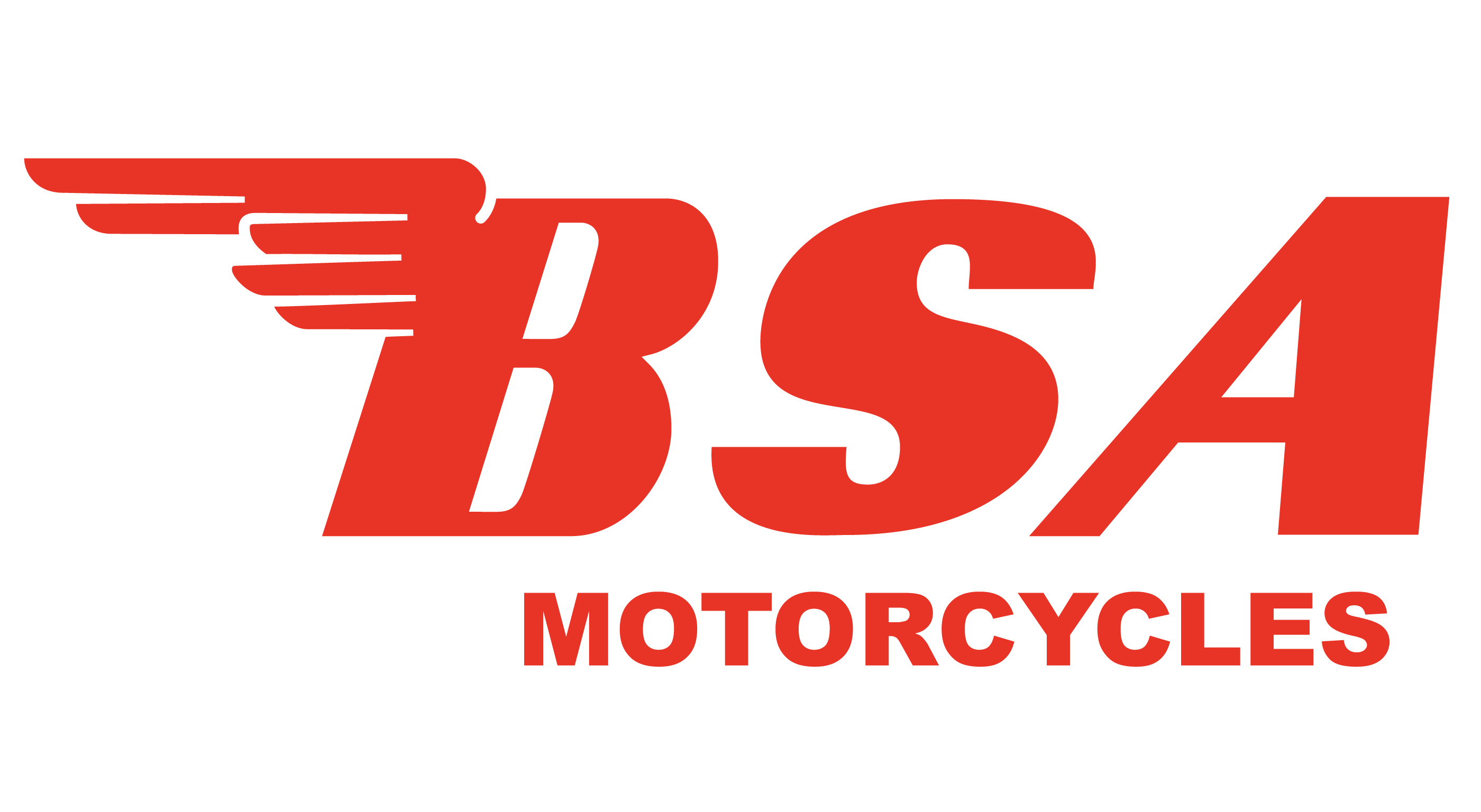 B.S.A. Motorcycles (Licensed}