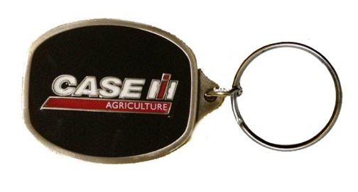 Case Logo Key Chain