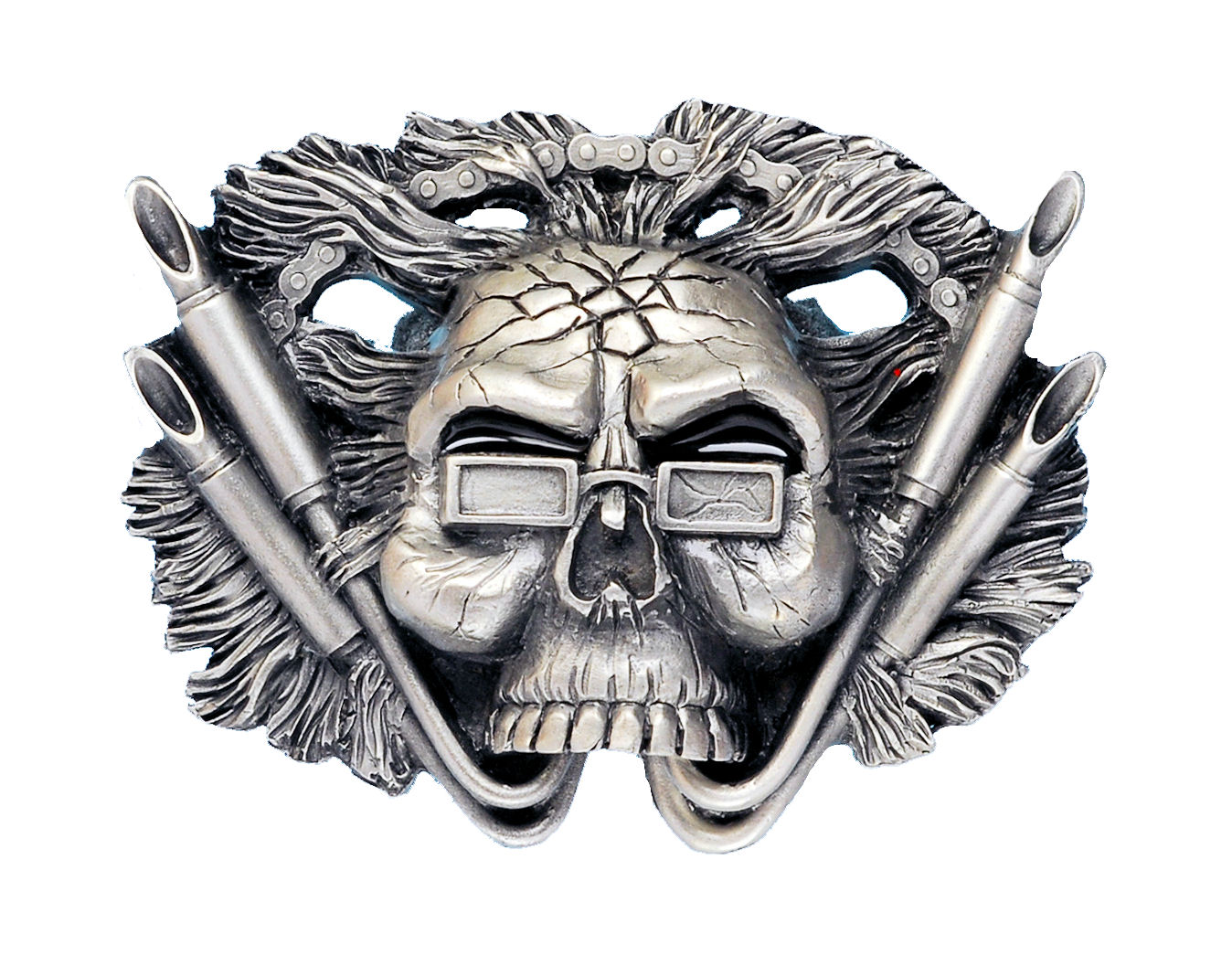 Speed Freak Belt Buckle
