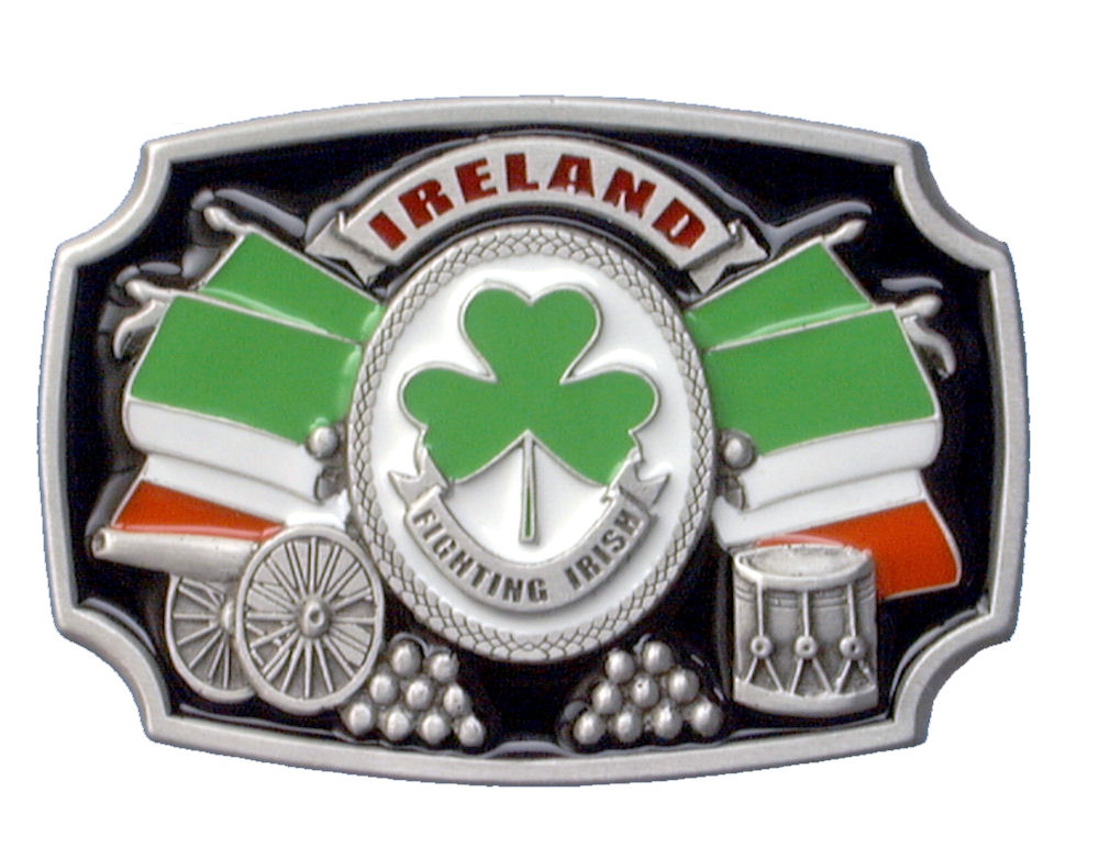 ireland - fighting irish