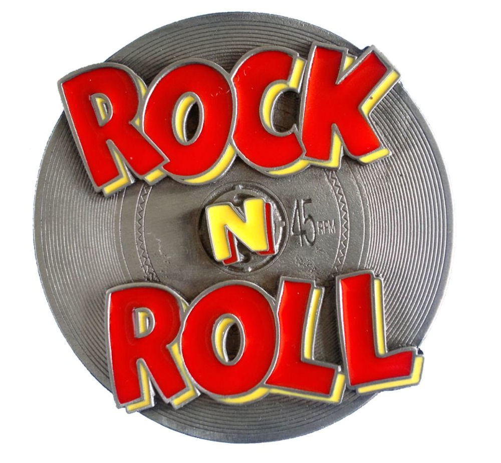 rock n roll disc