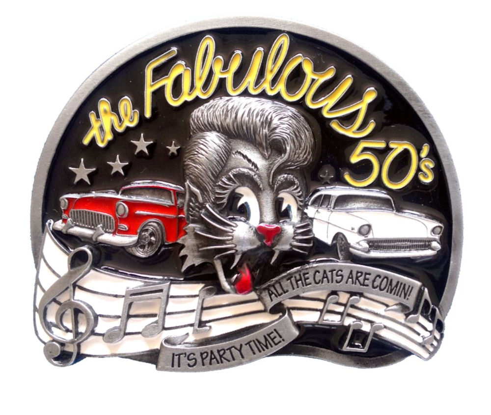 the fab 50s