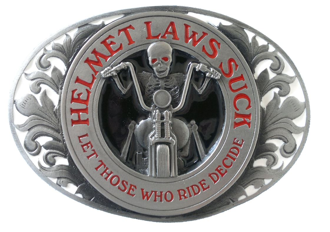 helmet laws suck