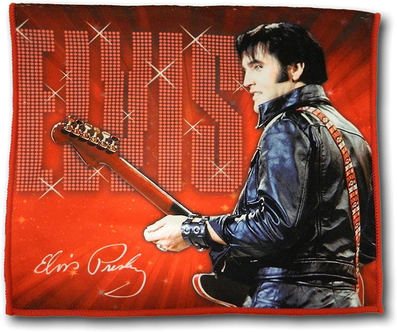 Elvis Presley Kitchen Towel - 68 Comeback