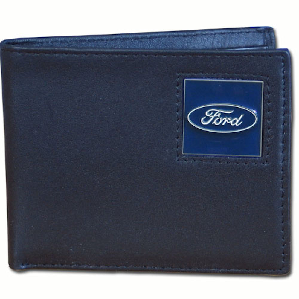 Ford Bifold Wallet Officially Licensed Product