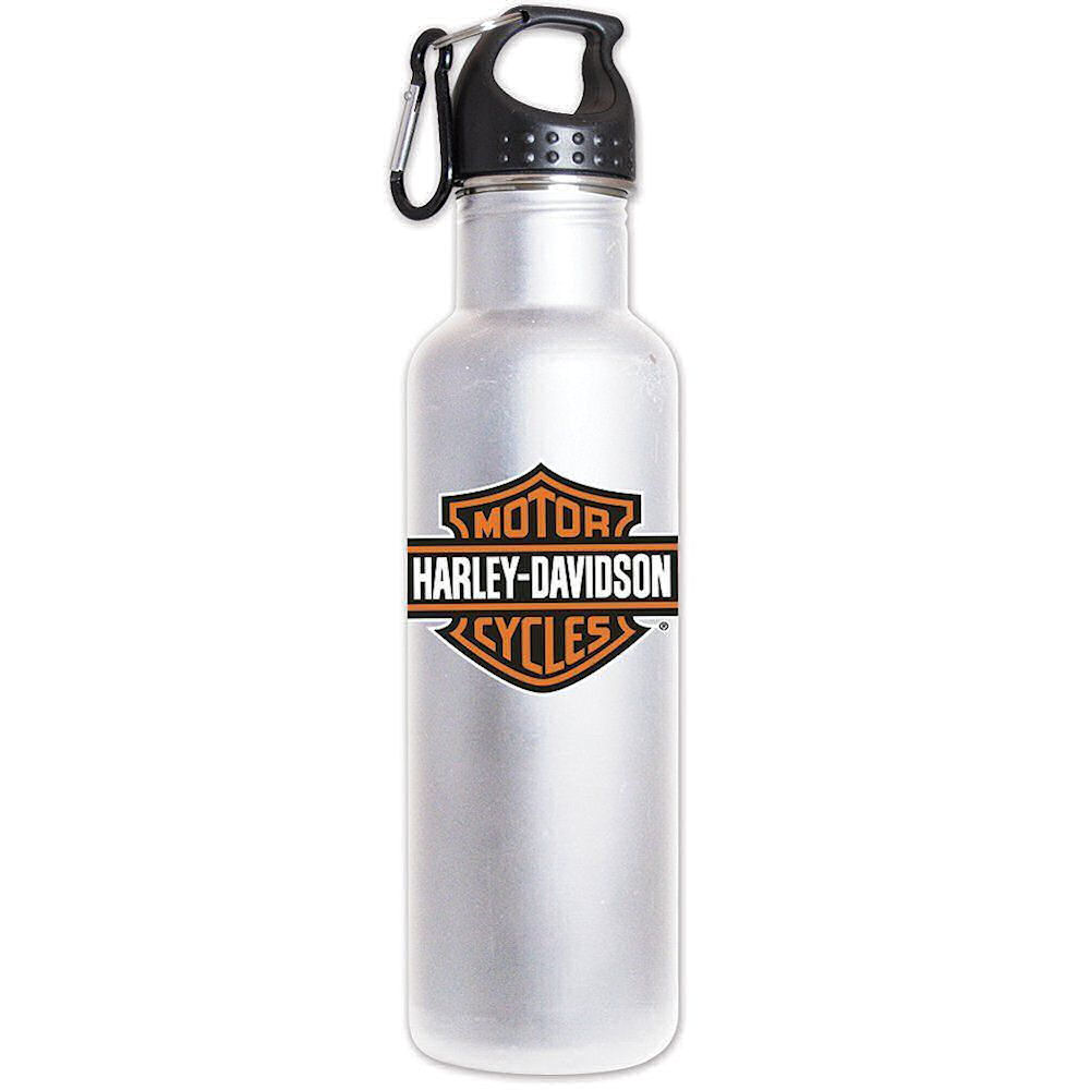 Harley Davidson Water Bottle