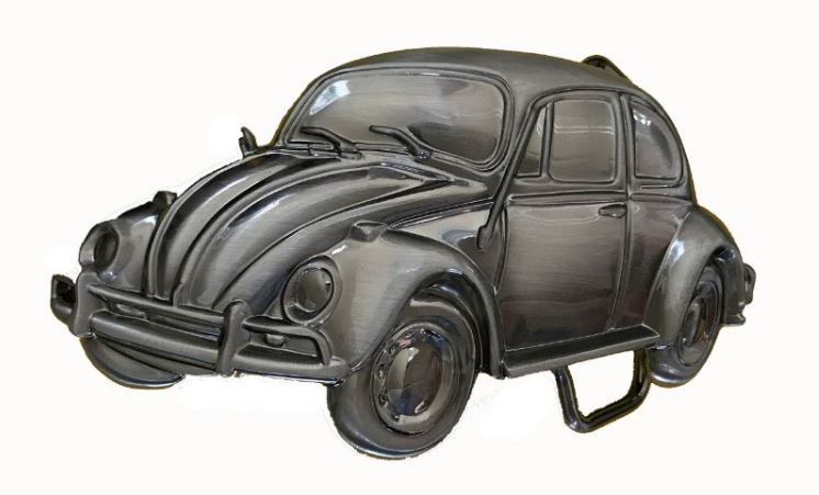 VW 3D Beetle Antique Officially Licensed