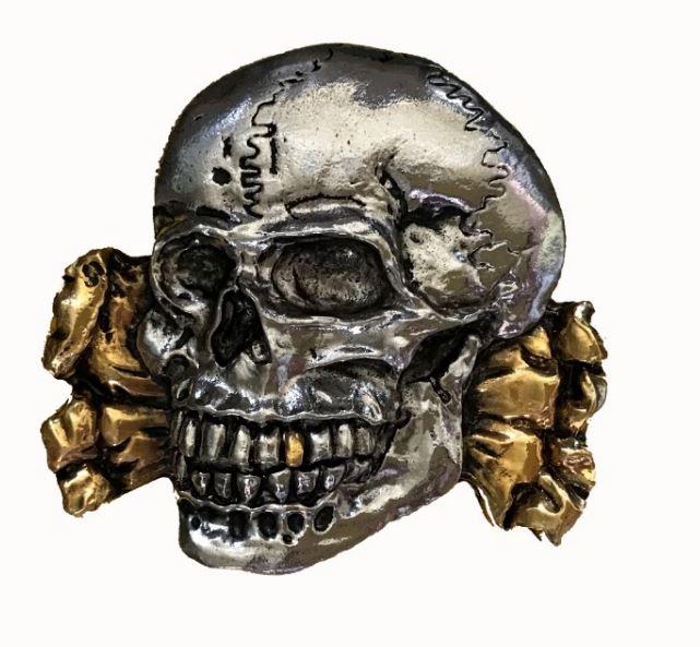 Skull & Bones Gold