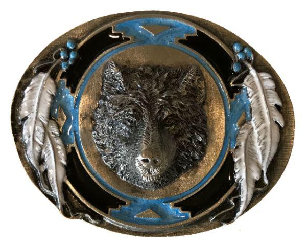 sw wolf head