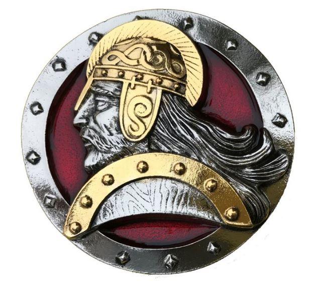 Viking Gold Colour