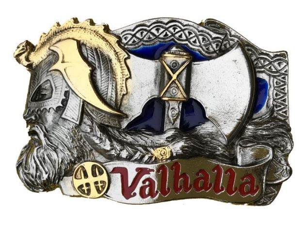 Valhalla Gold Full Colour