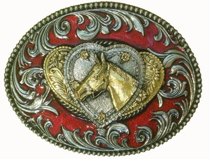 Horse & Hearts