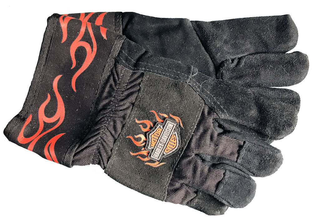 Harley Davidson Gloves