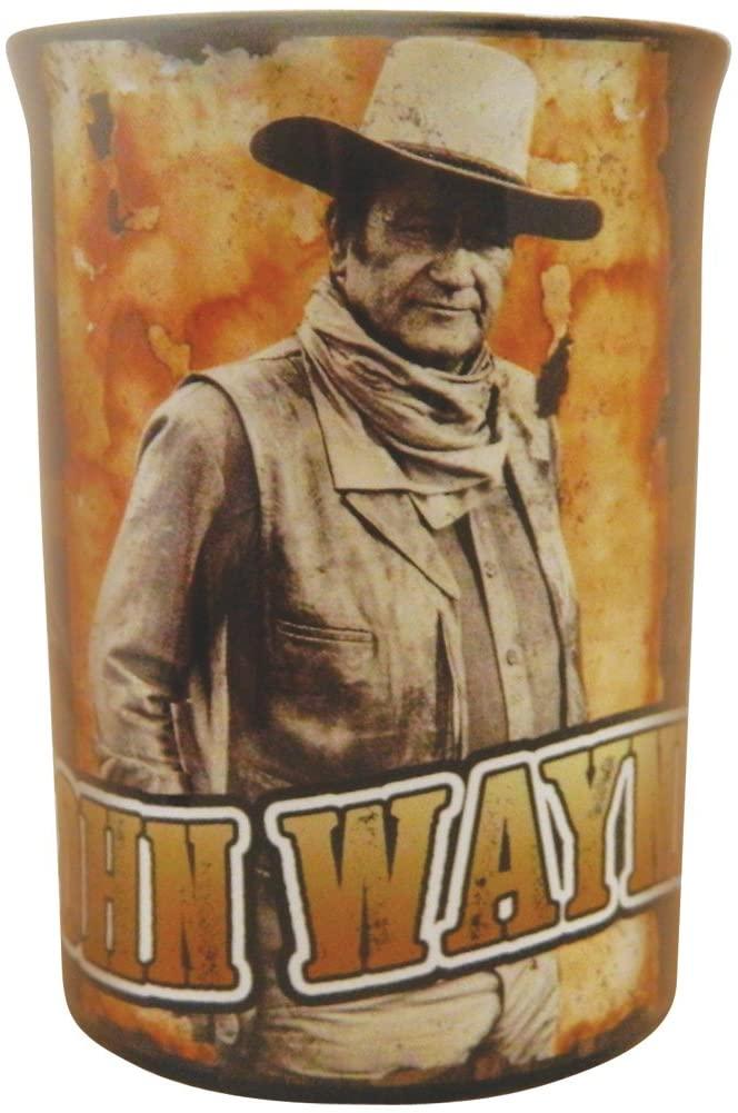 John Wayne Ceramic Mug