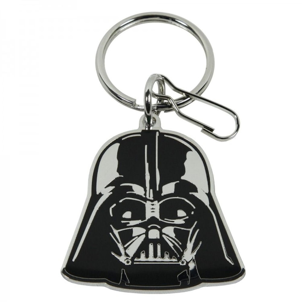 Star Wars Darth Vader Key Chain