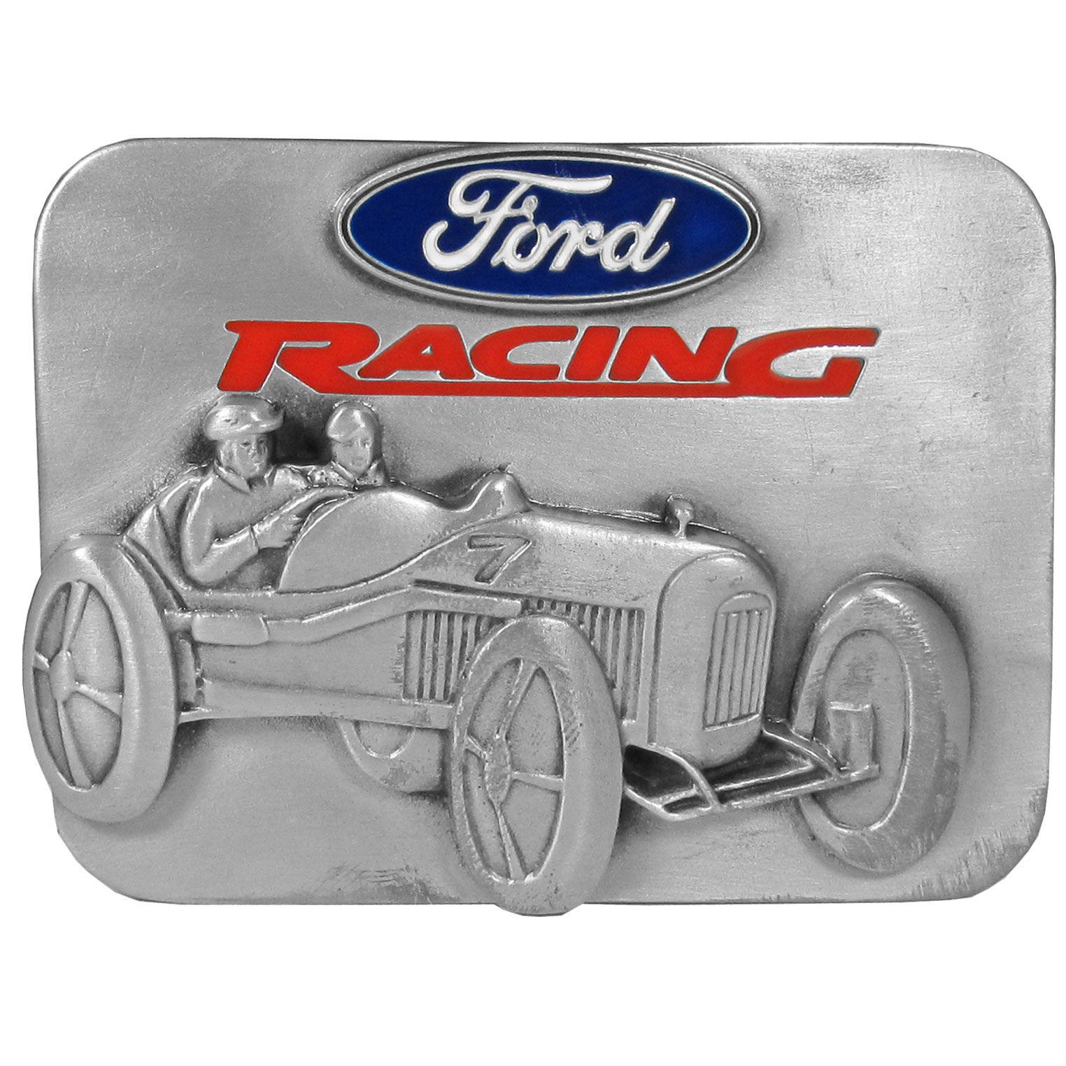 Ford Vintage Racing