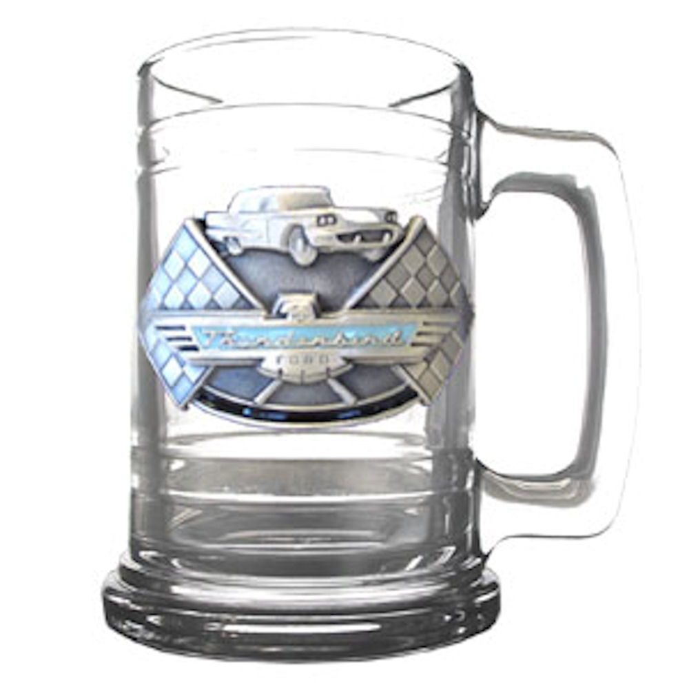 Ford Thunderbird Tankard Officially Licensed