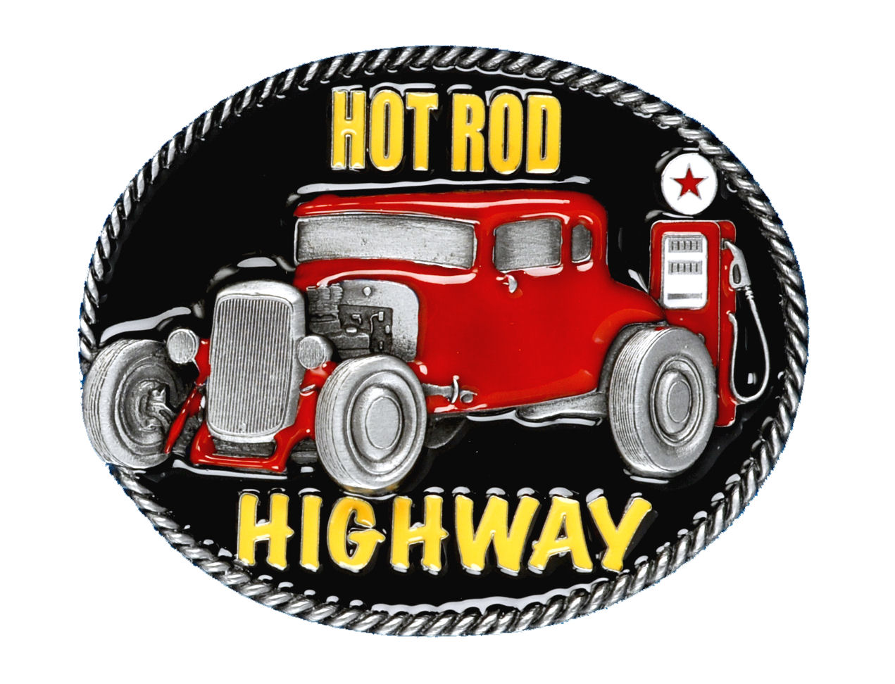 HOT ROD HIGHWAY