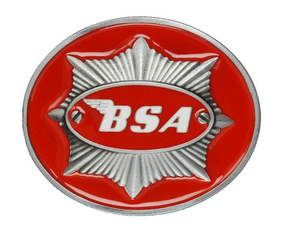 BSA STAR / RED