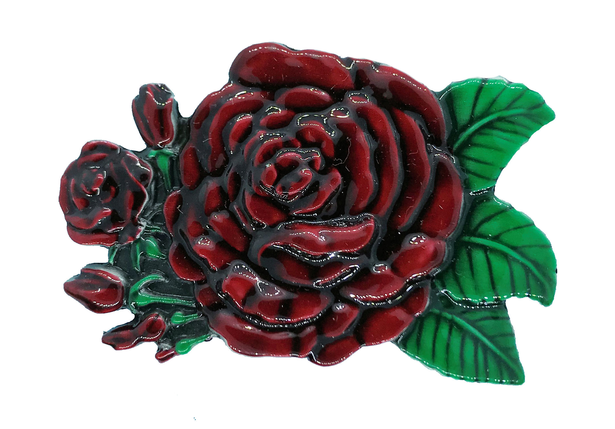 rose (cut out)