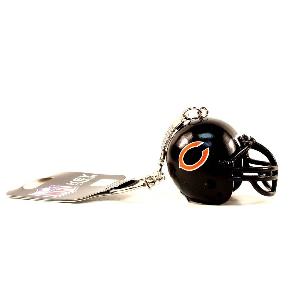 Chicago Bears Helmet Key Chain