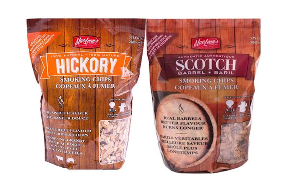 Scotch - Hickory Smoking Chips