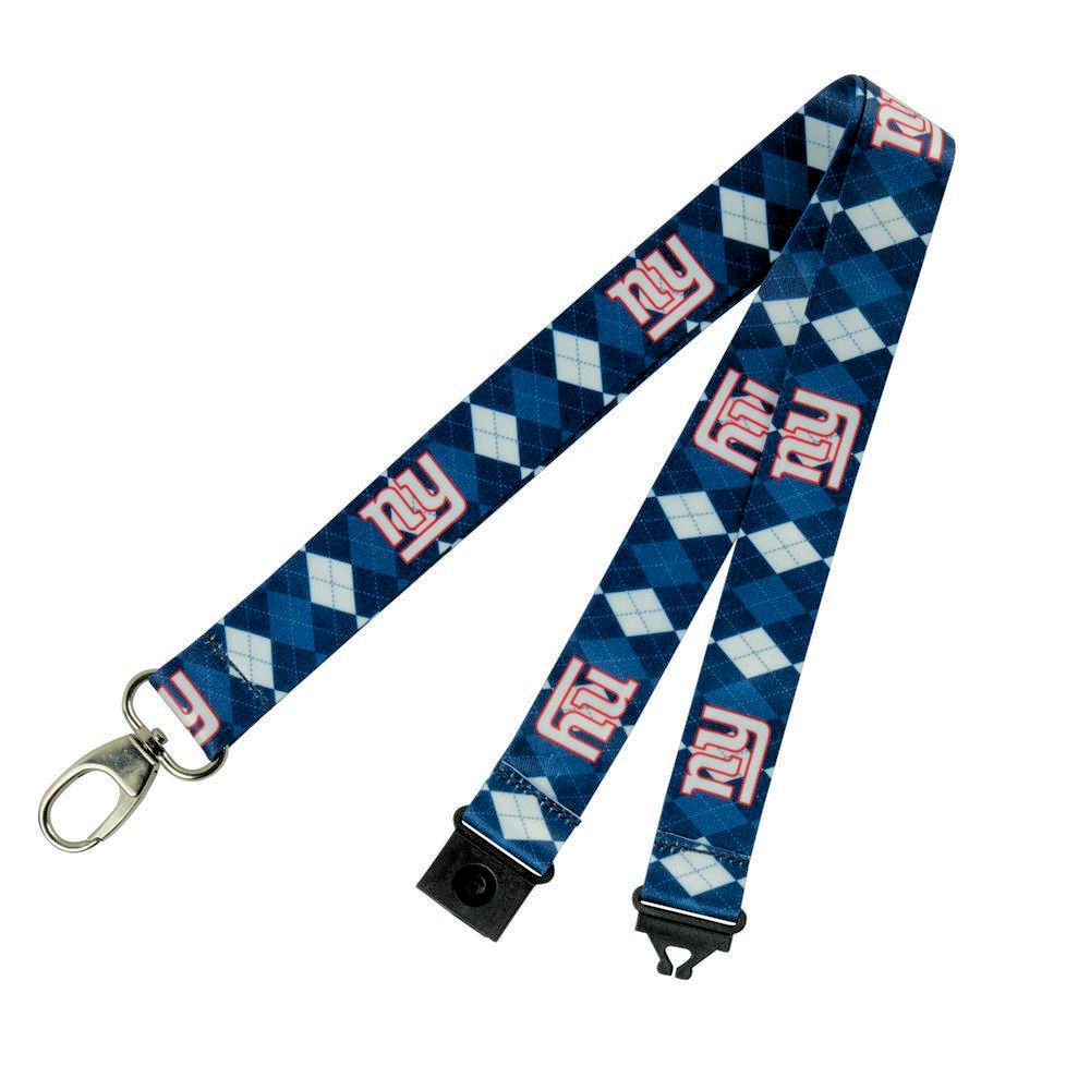 New York Giants NFL Lanyard